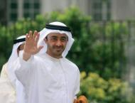 UAE reaffirms solidarity with Saudi Arabia against all attempts t ..