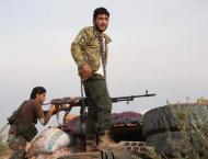 Radicals Retreat From Syria's Idlib Buffer Zone Deeper Into Provi ..