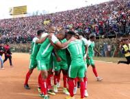 Madagascar poised to make Africa Cup of Nations history