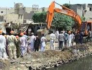 Balochistan province still awaits massive anti-encroachment drive ..