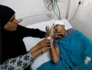IOK hospitals witness 50,000 mental disorder cases in 6 months