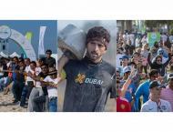 Hamdan bin Mohammed challenges society to join Dubai Fitness Chal ..