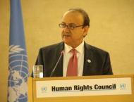 UAE, Egypt discuss pressing issues in Arab world