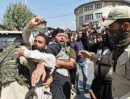 Tehreek Wahdat-e-Islami delegation arrested in Handwara
