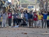 Kashmir Journalist Association (KJA) concerned about curbs on jou ..