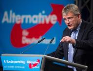 Germany's AfD Views Bavaria's Election as Victory Due to Big Spik ..