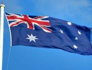 Australian ministers under fire for backing 'okay to be white' vo ..