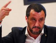 Italy's Salvini Calls Western Sanctions Against Russia Economic,  ..