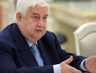 Syria Foreign Minister says needs 'time' to see if Idlib deal ful ..