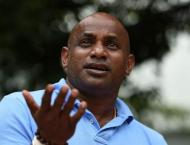 ICC charges Sri Lankan legend Jayasuriya in anti-corruption probe ..
