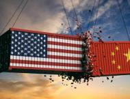 China-US Trade Tensions Affect Ordinary People, Global Business C ..