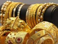 Gold rates in Hyderabad gold market on Monday 15 Oct 2018