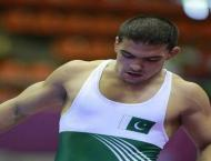 Wapds greets its wrestler on winning bronze in Youth Olympics