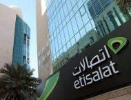 Etisalat showcases 'Future of Mobility' at GITEX
