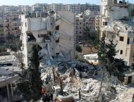 No Ceasefire Breaches Registered in Syria's Idlib De-Escalation Z ..