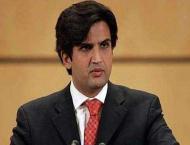 Makhdoom Khsuro congratulates Fawaz Ahmed on winning by-polls