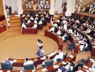 KP presents supplementary budget of Rs.23.17bn for FY 2017-18