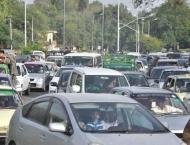 Citizens urge authorities to act against rash drivers