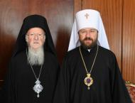 Russian Orthodox Church Decides to Suspend Full Communion With Co ..