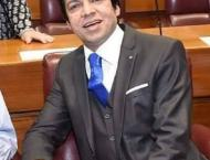 Minister raises alarm over redundancy of Darawat Dam