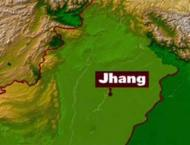 Rs.1.2m looted from petrol pump's cashier in Jhang