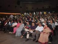 Sindhi film festival begins in Sindhology