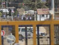 Syria reopens key crossings with Jordan, Israeli-controlled Golan ..