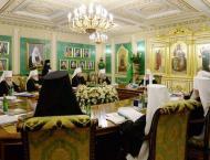 Constantinople Deepens Suffering of Canonical Ukrainian Orthodox  ..