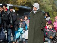 Germany resumes refugee reunifications from Greece