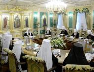 Russian Orthodox Church Rules Out Revision of 1686 Act