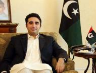 Chinese delegation calls on Bilawal Bhutto