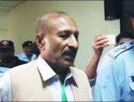Mansha Khokhar arrested from Supreme Court premises