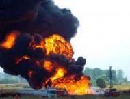 Death Toll in Oil Pipeline Explosions in Southeastern Nigeria Inc ..