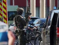 German police 'not ruling out terror' motive in Cologne hostage-t ..