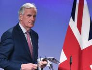 British, EU ministers say still time for Brexit deal