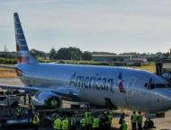 Trump restrictions aside, American Airlines boosts profile in Cub ..