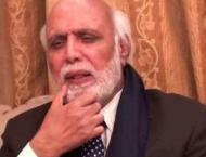 Journalist Haroon ur Rasheed draws ire for abusing policeman