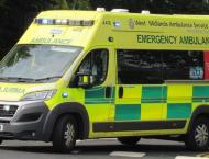 National Ambulance directly connects communications with Ministry ..
