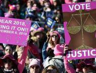Women hold key to first major vote of Trump era