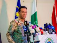 Joint Forces Command of the Coalition refers one of results of ta ..