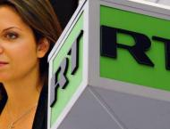 RT Scores 7Bln Views on YouTube, May Have 10Bln in Year - Editor- ..
