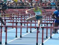 China's Li takes Youth Olympics shot put glory