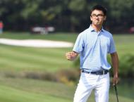 'Culture shock' - China golfers backed despite rough year
