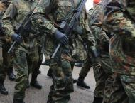 German Bundeswehr Sacks 199 Far-Right Extremists Over 10 Years -  ..