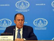 Moscow Greatly Values Comprehensive Nuclear Test Ban Treaty Organ ..