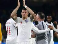 Spain win gives England rare feeling of beating the best