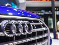 German Carmaker Audi Says Fined $927Mln for Emission Cheating Equ ..