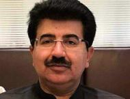 Sanjrani expresses satisfaction over arrangements of upcoming mee ..