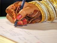 Council of Islamic Ideology working on draft of new Nikahnama, Ta ..