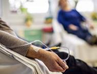 New blood test can spare cancer patients  from chemotherapy